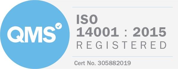 ISO14001 Awarded to Euro Environmental