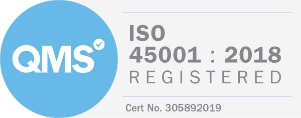 ISO45001 Awarded to Euro Environmental
