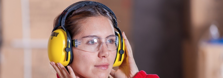 Five steps to preventing NOISE exposure in the workplace