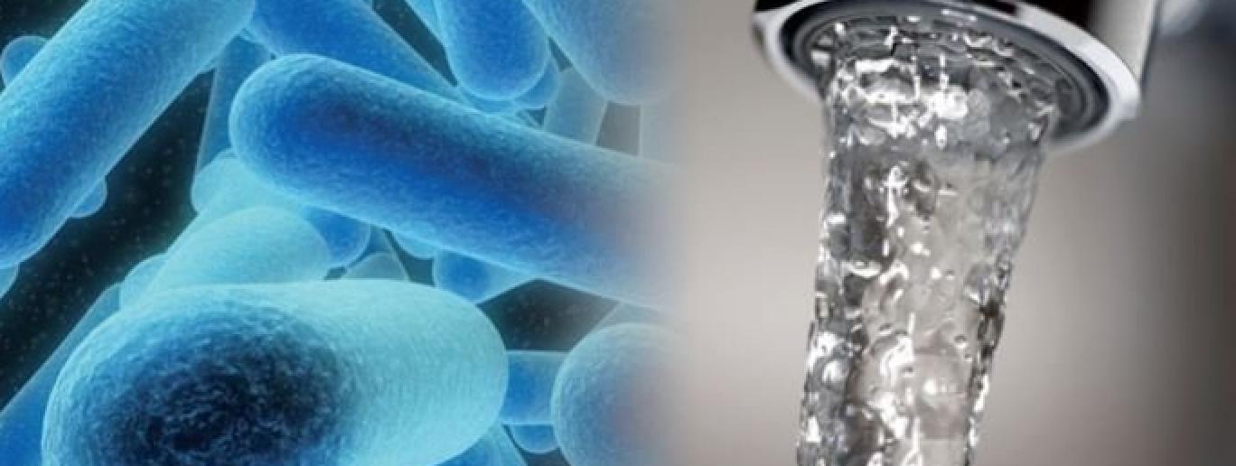 Legionella Compliance - The Complete Guide
