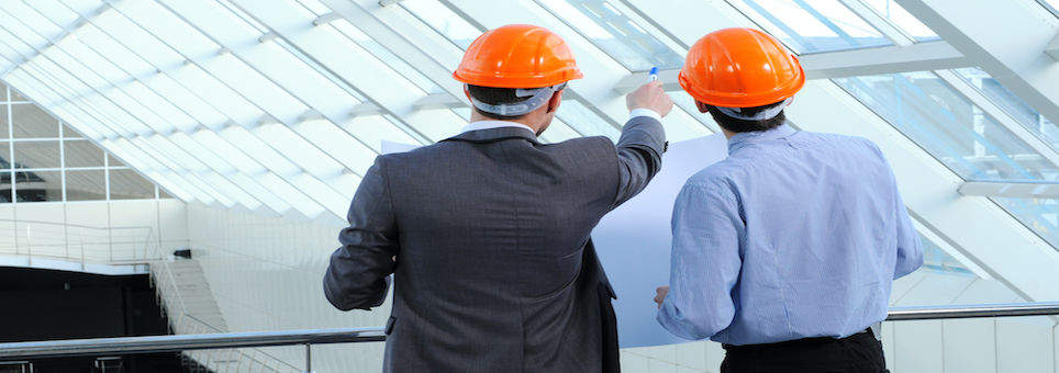 Top Five Occupational Exposure Risks in Construction