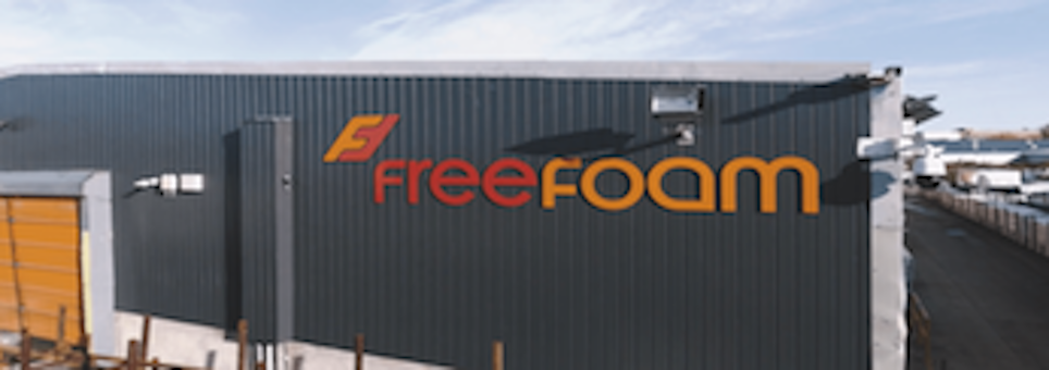 CASE STUDY: Freefoam Building Products