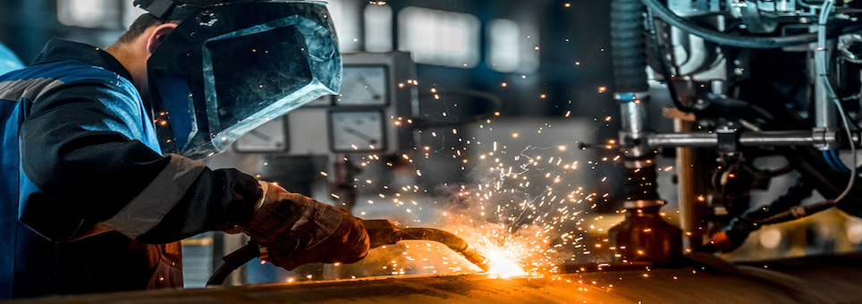 Welding Fumes - The Complete Guide