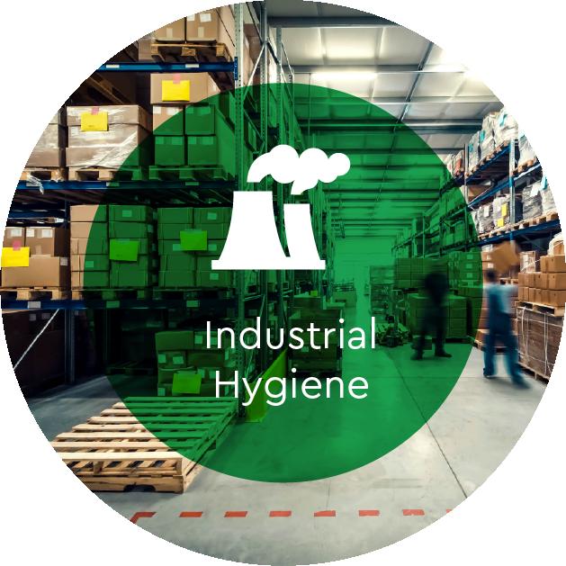 Industrial Hygiene Compliance Monitors