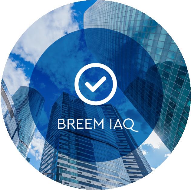 BREEM Indoor Air Quality