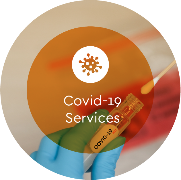 Covid-19 Hygiene Services