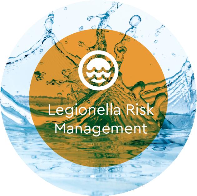 Legionella Risk Management
