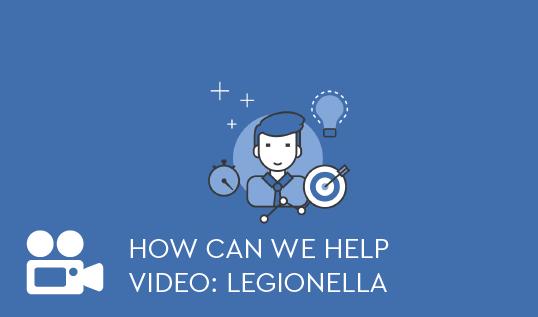 Water Hygiene (Legionella) Services